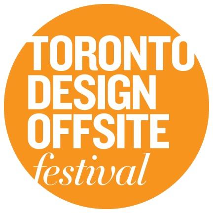Logo Toronto Design Offsite