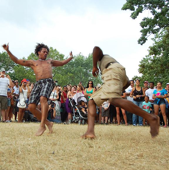 Brazilfest 2012
